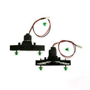 گیربکس دو محوره رباتیک